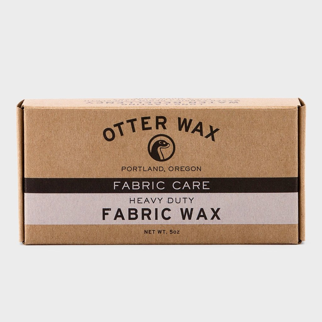 Heavy Duty Fabric Wax - Large Bar