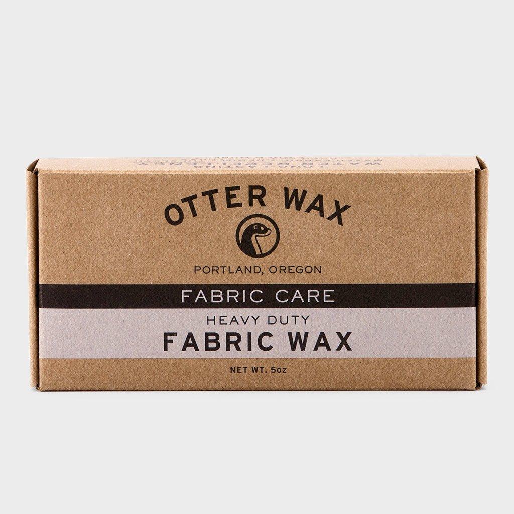 Heavy Duty Fabric Wax - Large Bar
