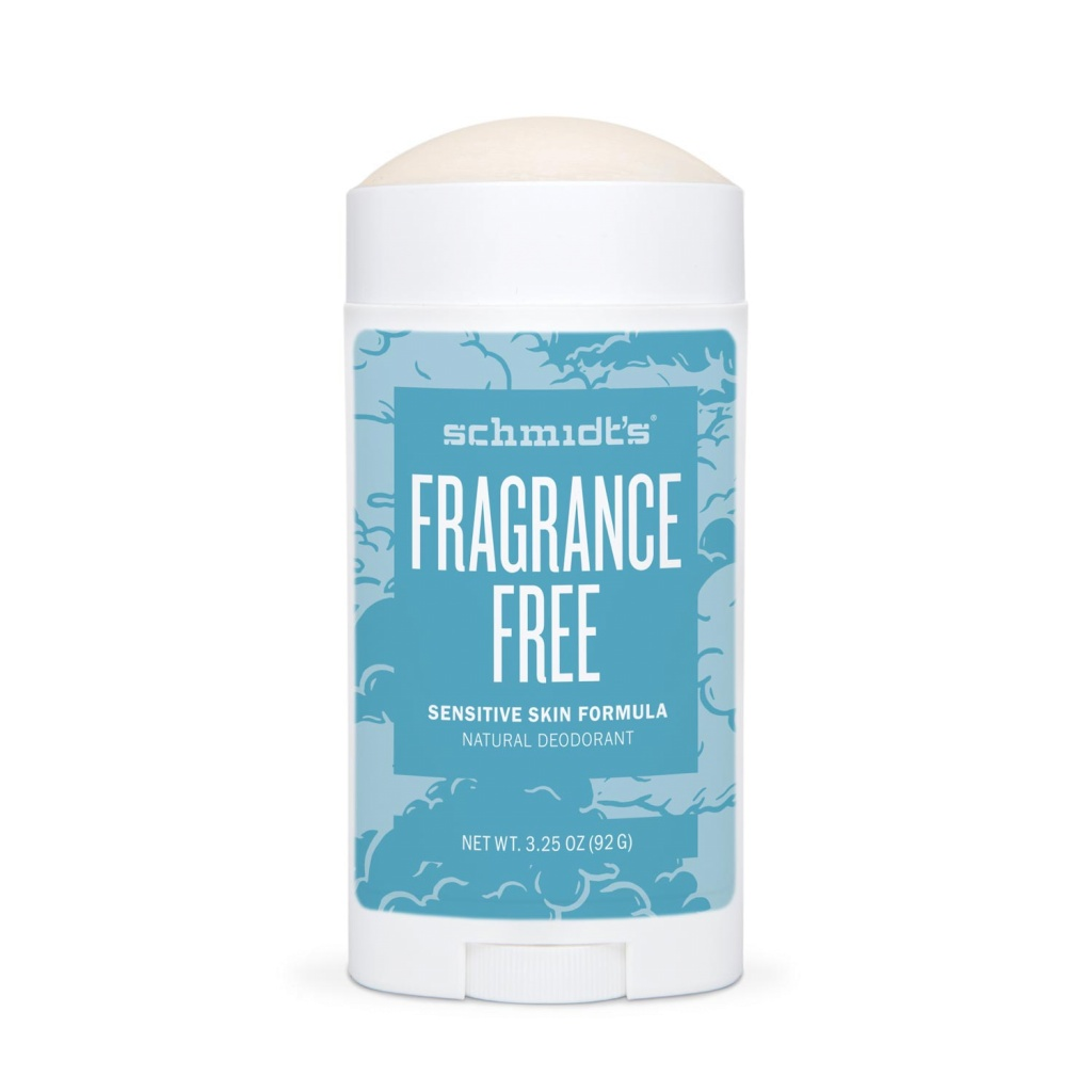 Deo Stick - Fragrance Free