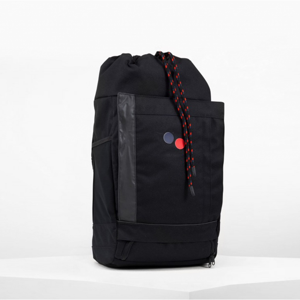 Blok Medium - Black Licorice Bold