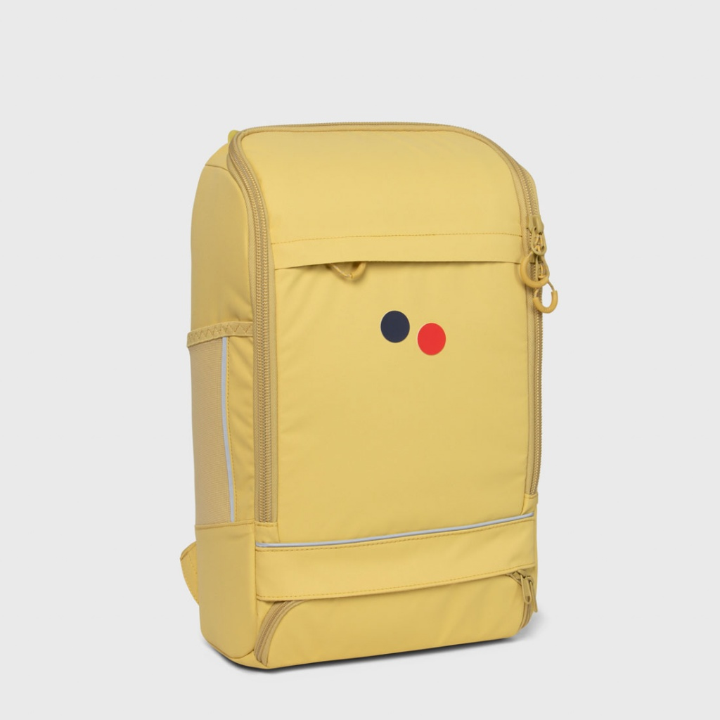 Cubik Medium - Butter Yellow