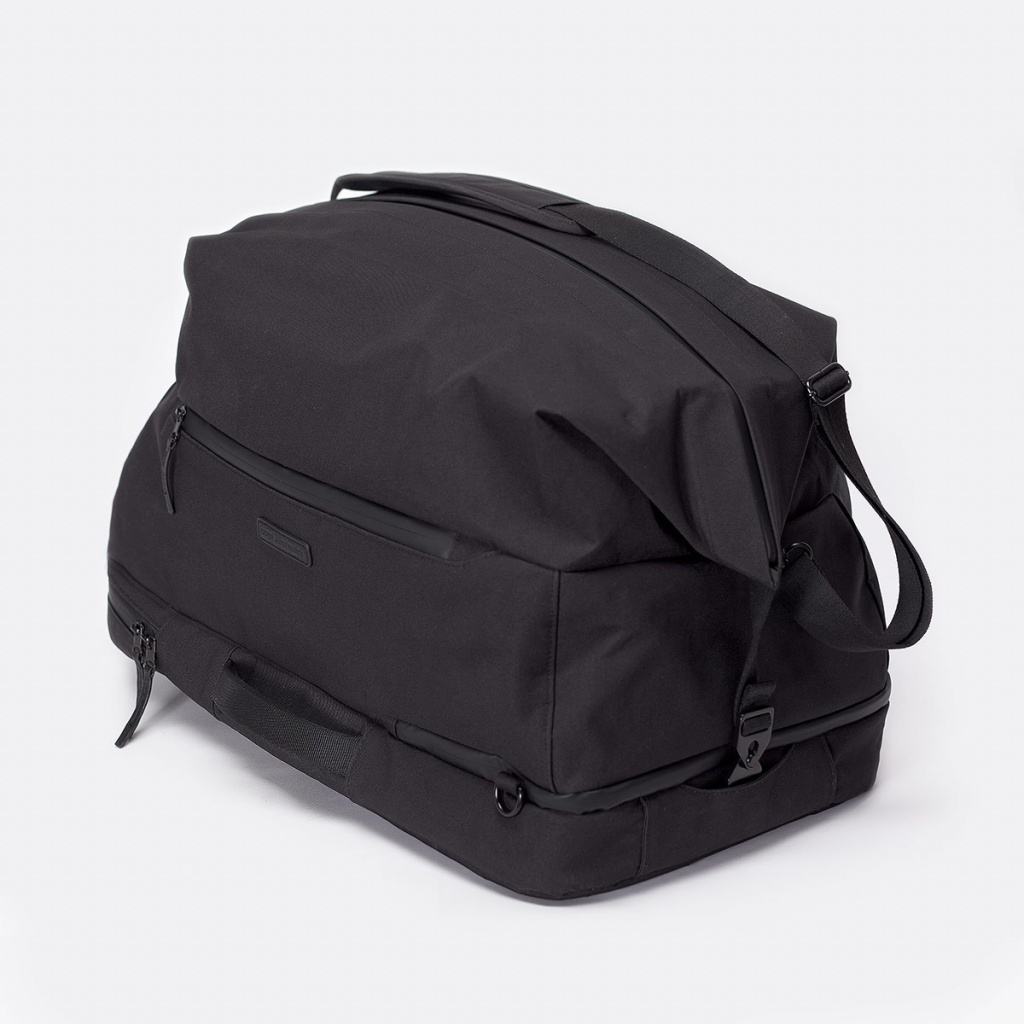 Rasmus Stealth - Black