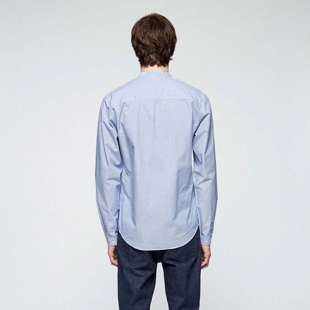 Taall No-Collar - Light Blue