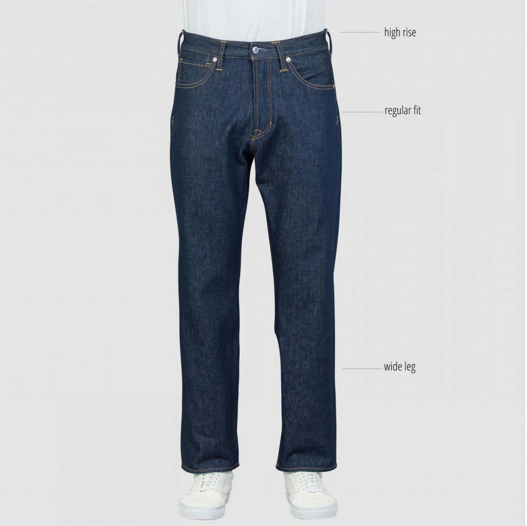 Thor - Dry Selvage