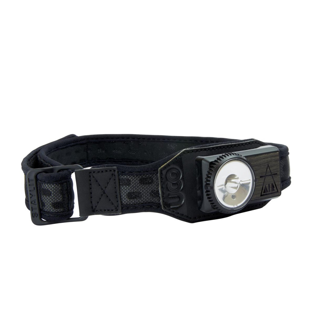 Air Headlamp - USB-rechargeable