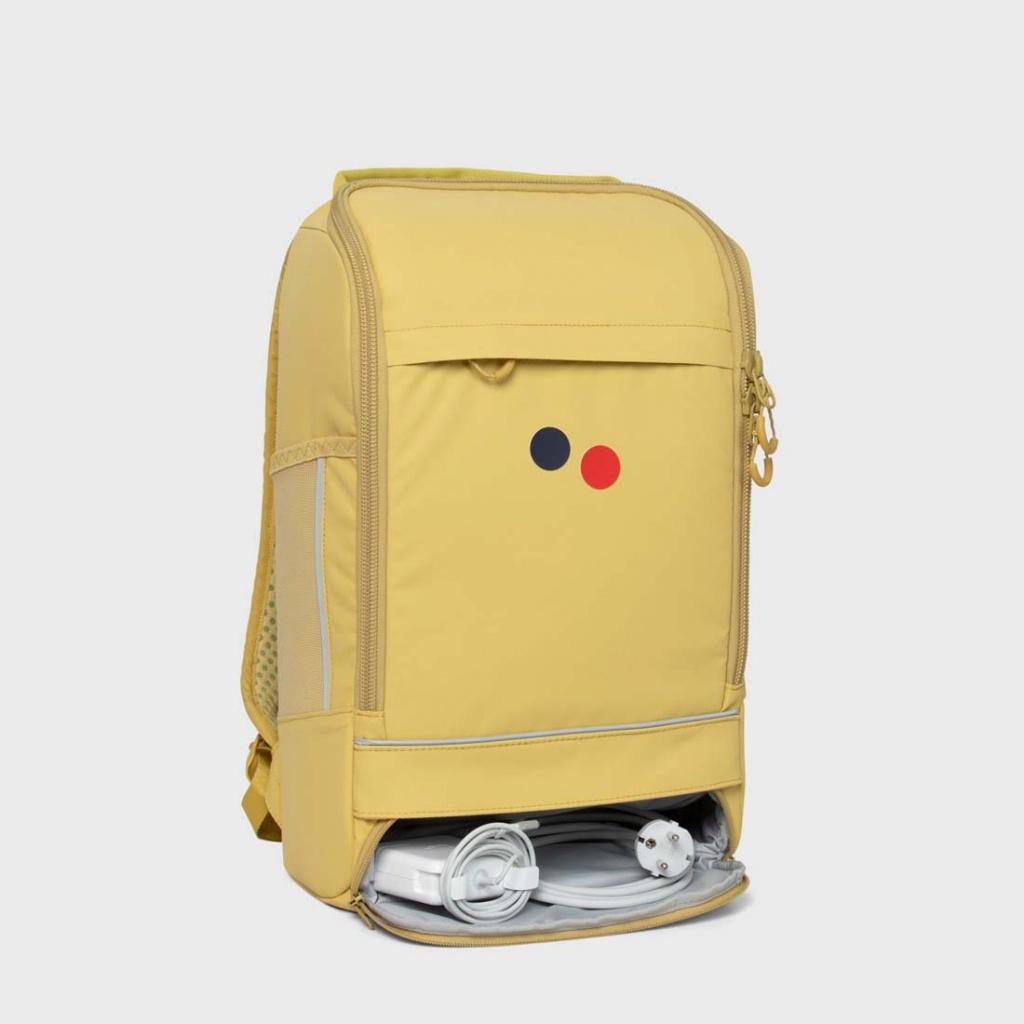 Cubik Medium - Butter Yellow