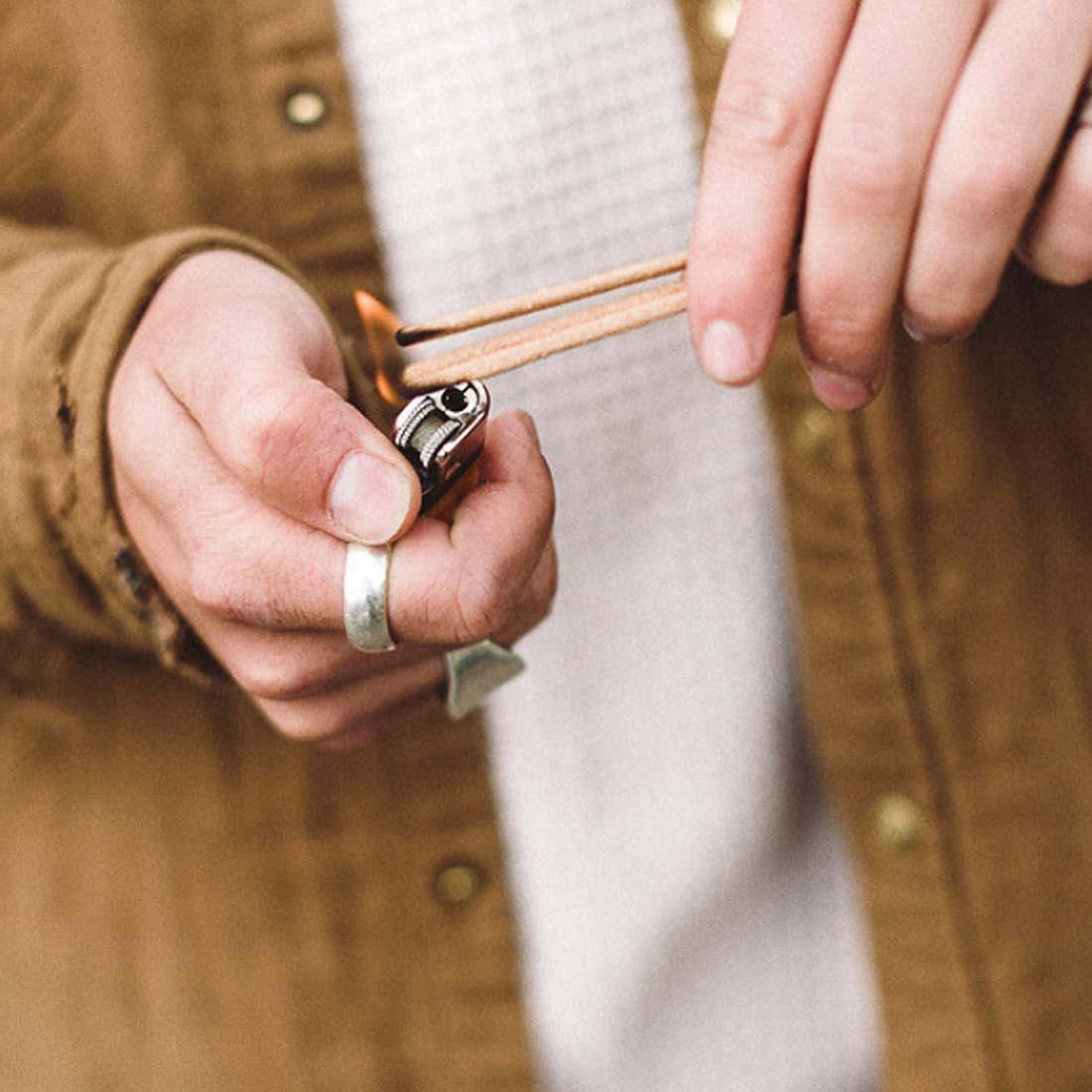 bästa rökelsen