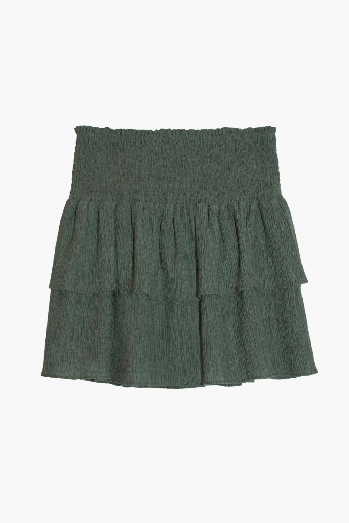 April skirt - Green