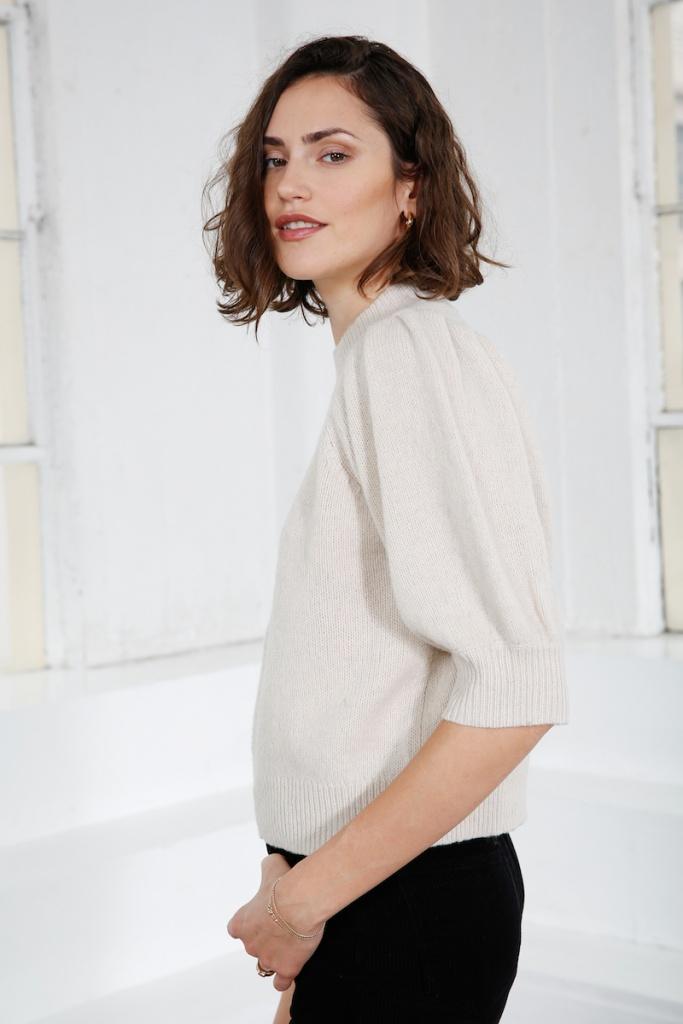 Judi Sweater - Beige
