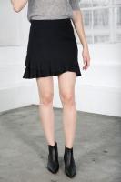Fran Skirt - Black