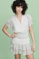 Cooper Skirt - Blossom Print