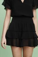 Cooper Skirt - Black