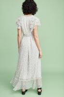 Ellie Dress - Blossom Print