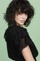 Ellie Blouse - Black