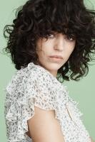 Ellie Blouse - Blossom Print