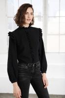 Rika Top - Black