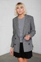 Emmanuelle blazer