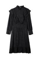 Maddox klänning svart