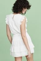 Ruby Skirt – White