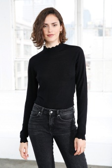 Sonia Sweater - Black