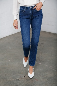 Astrid jeans blue