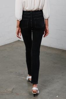 Astrid jeans black