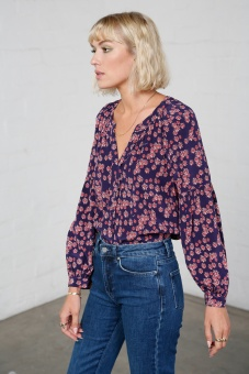 Fey blouse print