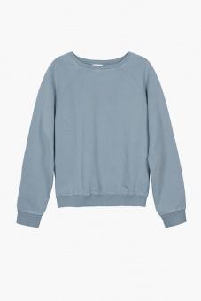 Robbie Sweatshirt - Chalk Blue