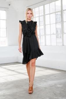 Nicole Dress - Black