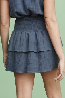 April Skirt – Blue