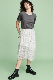 Julia Skirt - Blossom Print