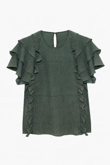 Paloma top - Green