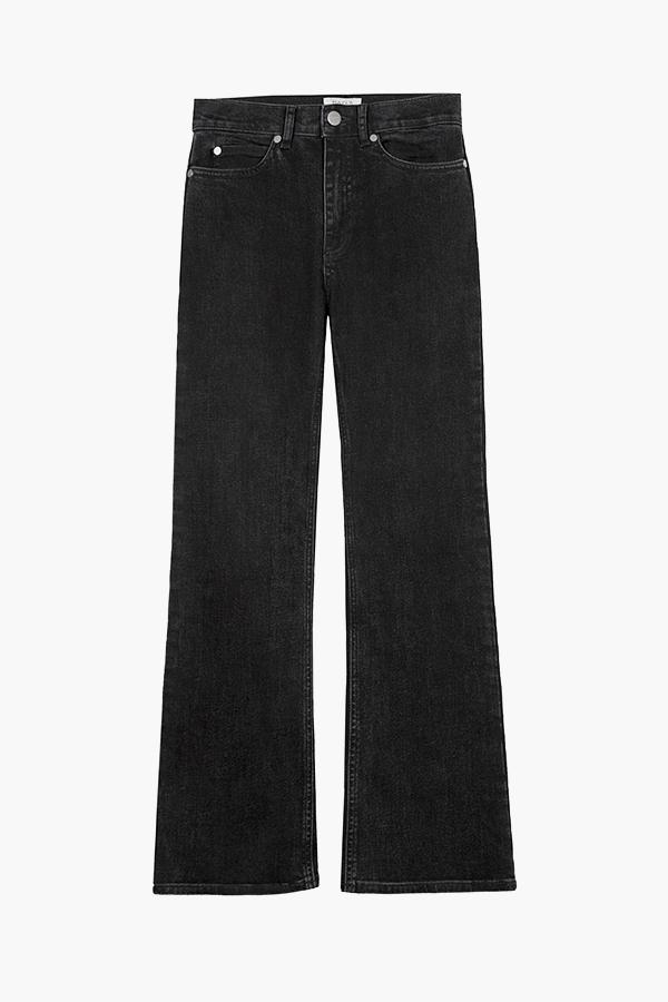 Elsa Jeans - Vintage Black