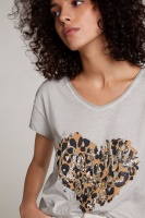 OUI T-Shirt Haert