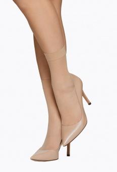 Dam den ankelsocka, Basic Sock 20den 2 pr