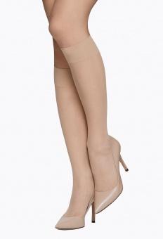 Dam den knästrumpa, Basic Knee 20den 2 pr