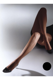 Ladies den pantyhose, Sensual Touch 20den