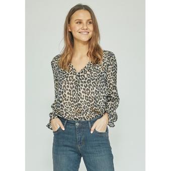 ISAY Delta blouse