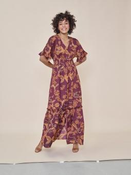 Klänning Malika Africa
