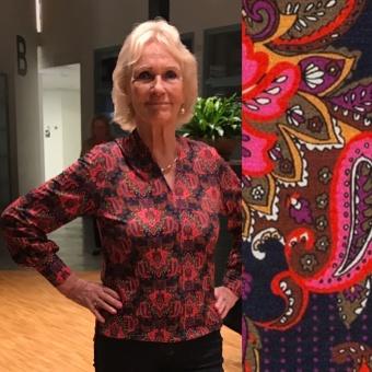 HEDVIG STOCKHOLM Gisela Blus