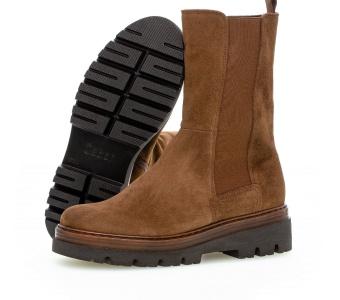 Gabor Mocka Boots