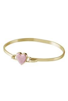 Banu Sg rose quartz bracelet
