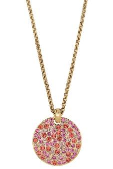 BARLETTE necklace sg fruit