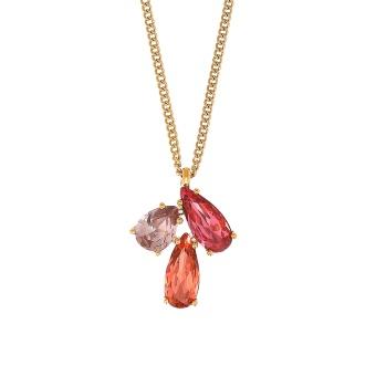 AVIRA necklace sg fruit