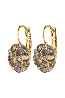 BLOST earring sg golden