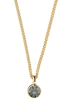 JEMMA necklace sg grey