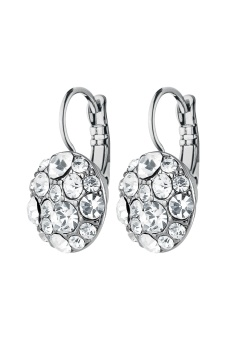 BLOST earring ss crystal