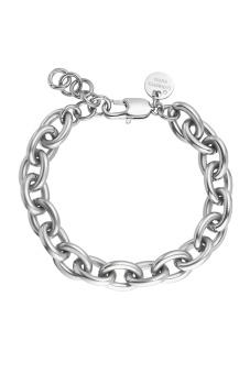 PACE/B bracelet silver