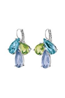 AUBIN SS WATER earring