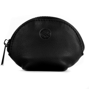 NYPD Purse Leather 11x9x3